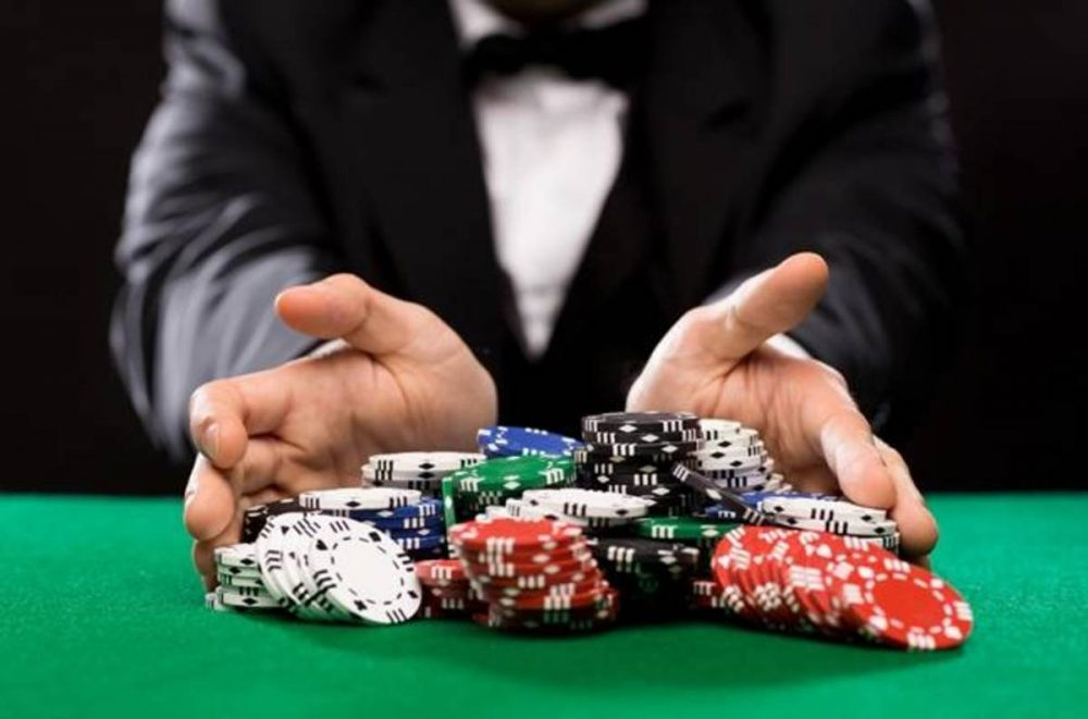 Earn wagers while sitting in your own home through agen poker on the net