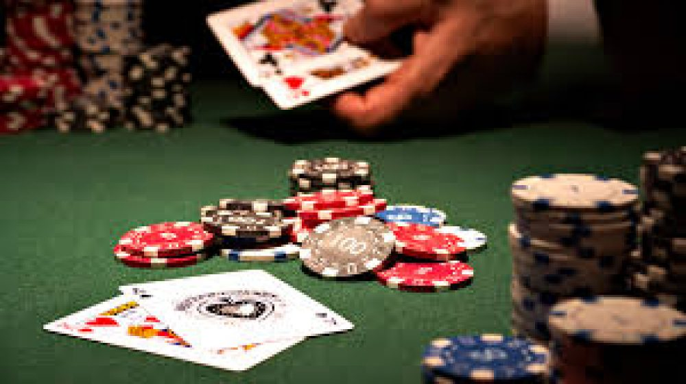 Causes of the recognition of internet poker games