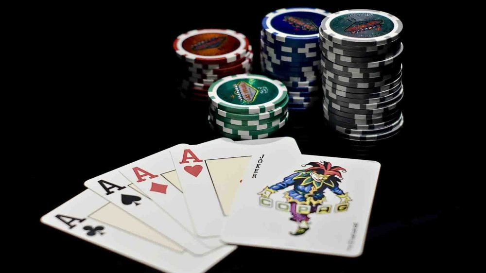 Why internet poker game titles will be so popular?