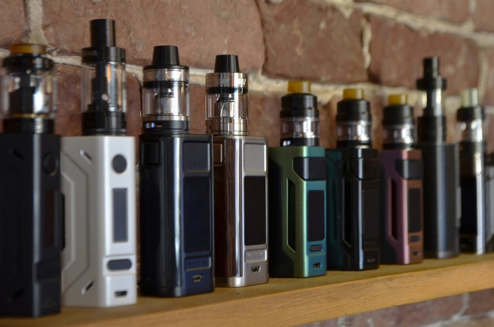 The main advantages of   Electronic Cigarettes