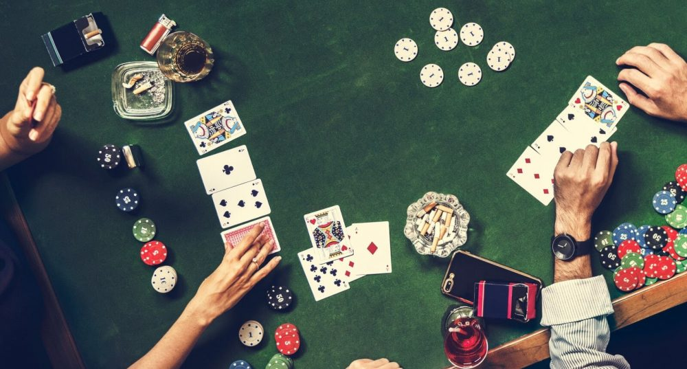 How to do the gambling on gambling sites?